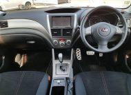 2010 Subaru Forester Turbo