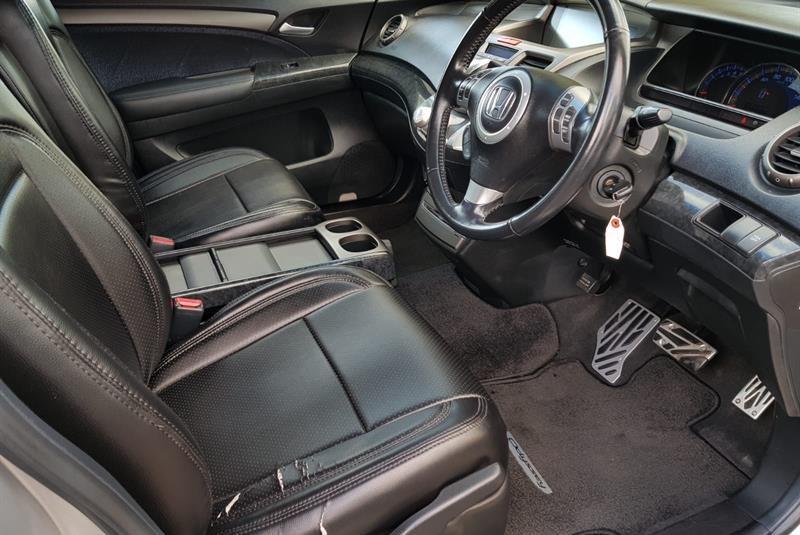 2006 Honda Odyssey ABSOLUTE