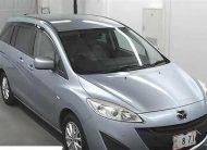 2011 Mazda PREMACY 20 CS