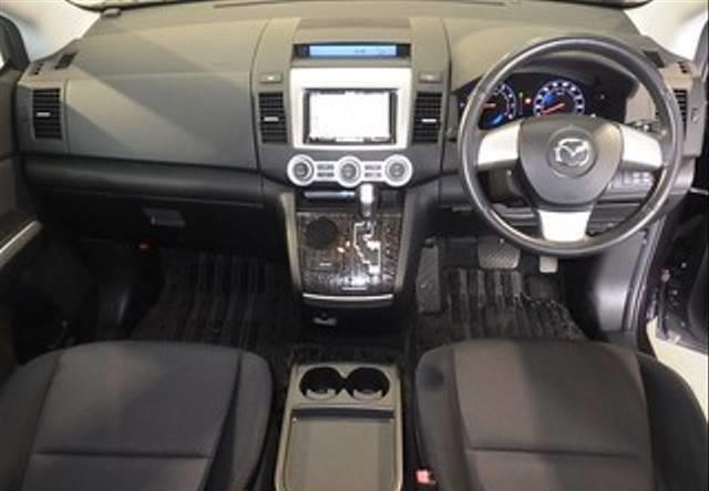 2007 Mazda MPV 23T