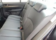 2011 Subaru Legacy B4 2.5I EYESITE
