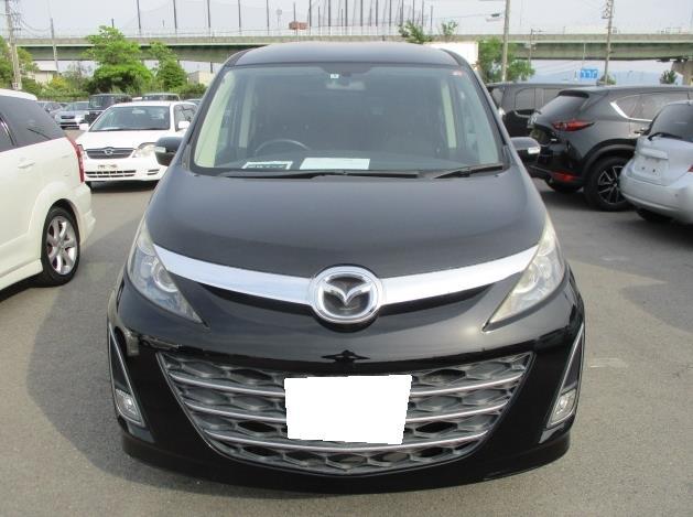 2011 Mazda BIANTE 2.0 I-STOP SMART EDITION II