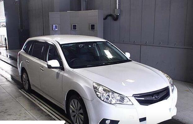 2011 Subaru Legacy 2.5I EYESITE